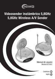 actv007 manual 2.indd - Molgar