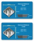 Reflector Dimensions - Ecotechnics - Page 2