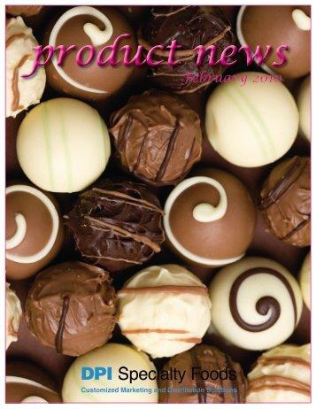 February 2010 - DPI Specialty Foods