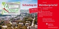 Schautag im Weinbergviertel - Sparkasse Hildesheim