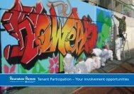 Tenant Participation – Your involvement ... - Hounslow Homes
