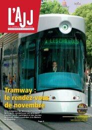 Télécharger l'AJJ 715, paru le vendredi 23 septembre 2011