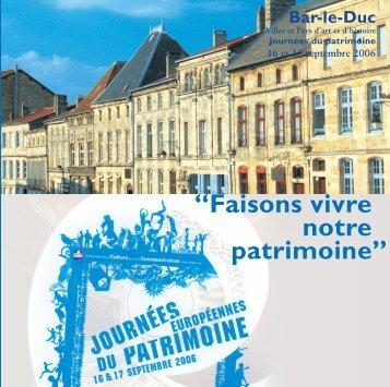 Program06-3 (Page 2) - Bar-le-Duc