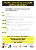 Programme complet - Page 2