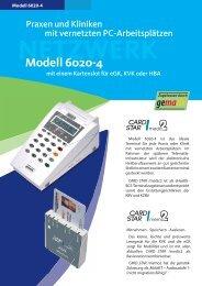 Modell 6020-4