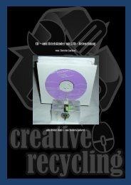 CD – und Briefständer mit LED - Beleuchtung - creative-recycling ...