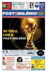 Portugal FC vs Brampton Lions - Post Milenio