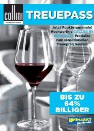 Treuepass - Unimarkt