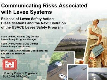 PRESENTATION TITLE - Flood Risk Management Program