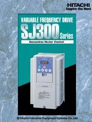 SJ300-007HFU - Driveswarehouse