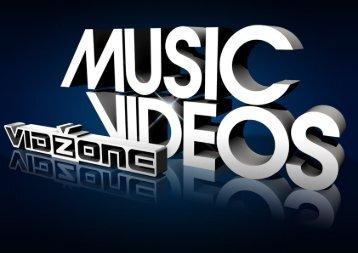 VidZone: Guía del usuario - PlayStation