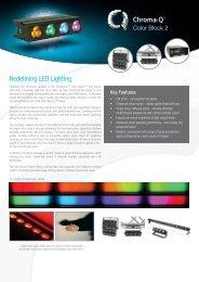 Brochure - AC Lighting Inc.