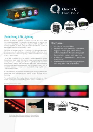 Brochure - AC Lighting Inc.