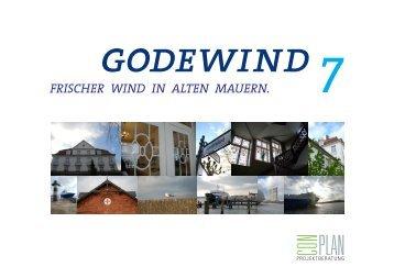 downloaden - Logo Wohnprojekt Godewind 7