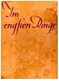 Im engsten Ringe - Thingnetz.org