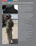 LION Tactical Rescue Stretchers - Page 2