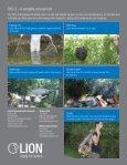 LION Tactical Rescue Stretchers - Page 4