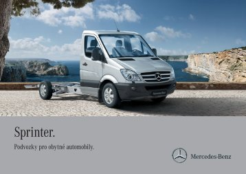 Brožura Viano XClusive (PDF) - Mercedes-Benz