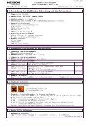 Epoxyd-Harz Hexion Epikote 04434
