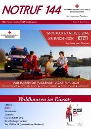 Zeitung 2013.pub - Österreichisches Rotes Kreuz