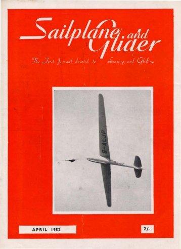 Volume 20 No. 4 Apr 1952.pdf - Lakes Gliding Club