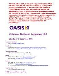 here - docs oasis open - Oasis