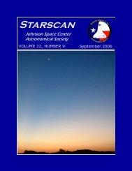 StARscAN - Riverofstars.net