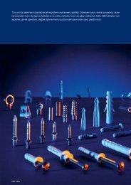 VBS. Vidalama ve Çakma Sistemleri - OBO Bettermann