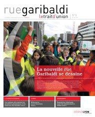 letraitd'union N°5 - Grand Lyon