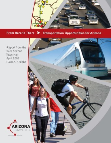 Full Final Report - Arizona Town Hall