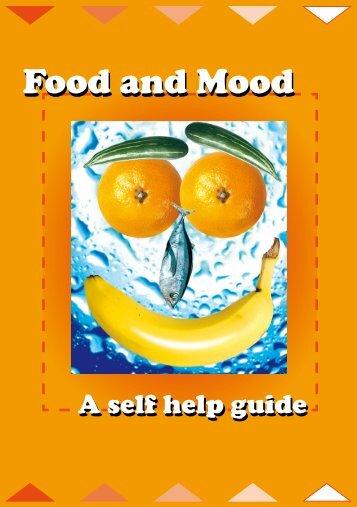 Food & Mood Booklet 2013
