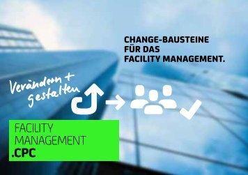 Facility ManageMent - CPC AG