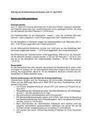 Sitzungsbericht vom 11.04.2013 - Landkreis Neu-Ulm