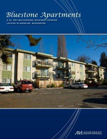 Bluestone Apartments
