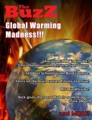 Global Warming Madness!!! - SFUbiz