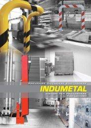 Catalogo generale Indumetal - Logismarket