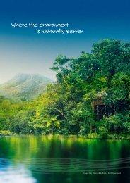 2005-2006 Annual Report - Tourism Queensland