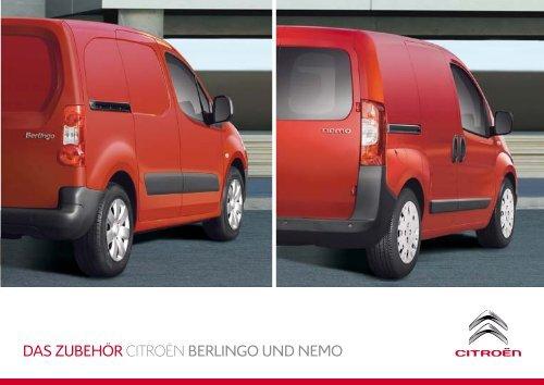 MULTIMEDIA - Citroën