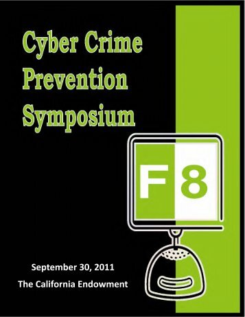September 30, 2011 The California Endowment - ICAN Associates