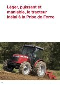 Tracteur - Jacopin - Page 6