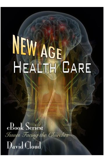 New Age Health Care - Way of Life Literature