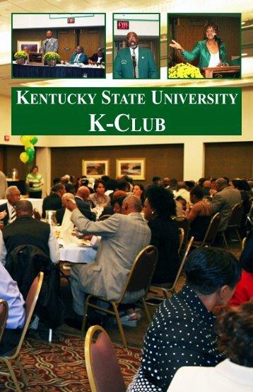 K-CLUB - Kentucky State University