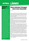 GRÜNES TELEGRAMM - Bündnis 90/Die Grünen in Freiburg - Seite 3