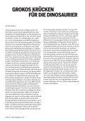 GRÜNES TELEGRAMM - Bündnis 90/Die Grünen in Freiburg - Seite 6
