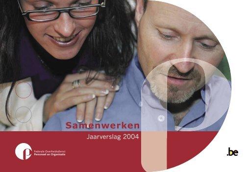 FOD JV2004 PO NL.indd - Fedweb - Belgium