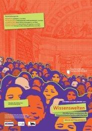 Wissenswelten - Österreichische Nationalbibliothek