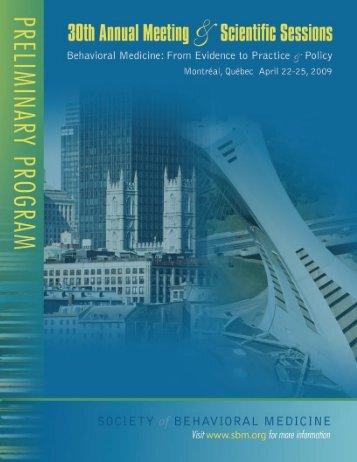 Link to SBM Program - Sitemaker - University of Michigan