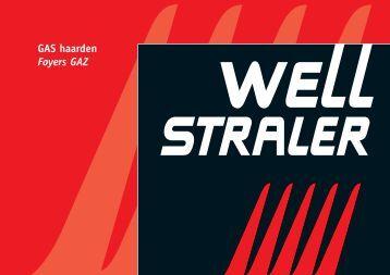Voorzethaarden - Well Straler