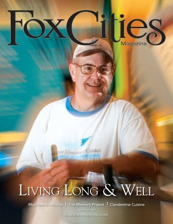 Downloadable - Fox Cities Magazine