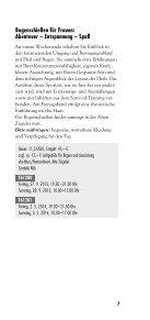 mAinz-bretzenheim - vhs Mainz - Seite 6